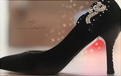 Just a Woman ♥ (7ala Alshehri) Tags: أنثى بوكيه شوز،كعب