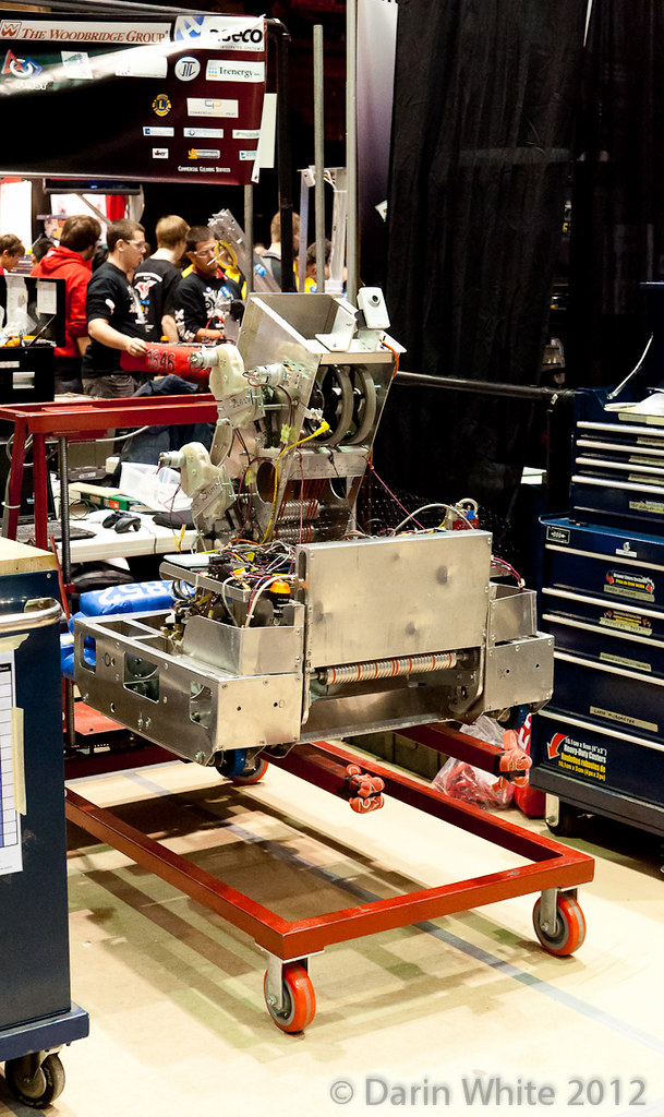 FIRST Robotics 2012 120