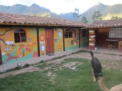 Mosoq Runa building