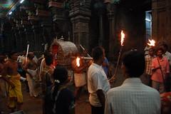Shiva's palanquin