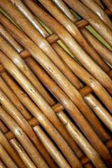 Woven (Deb Jones1) Tags: brown texture nature canon outdoors patterns australia stillife flickrduel debjones1
