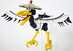 Crane01 (madLEGOman) Tags: mantis jack for monkey panda lego crane 5 five finger no or kitty master po ms kung fu wushu viper charge hold tigress furious awesomeness moc attractiveness mckeen madlegoman madlegoman13