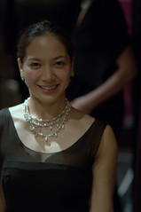 Lan Oshiro,jazz vocal