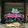 keep / freska (thesaltr) Tags: art graffiti oakland und ag bayarea keep eastbay urbex freska b008 thesaltr