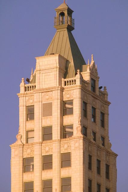 Lincoln American Tower - Memphis, TN