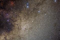 M6 AND M7 (Narayan Mukkavilli) Tags: Astrometrydotnet:status=solved Astrometrydotnet:version=14400 Astrometrydotnet:id=alpha20120689713077