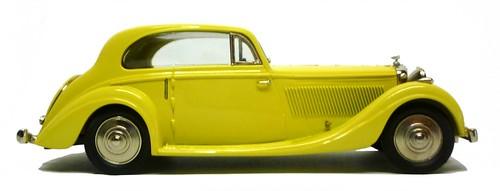 Lansdowne Bentley 1-001