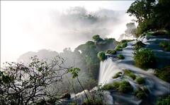 Iguazu-37 (Flowtopia) Tags: parque water de puerto nikon wasserfall brasilien falls waterfalls cataratas nacional iguazu foz density iguacu neutral langzeit argentinien d90 wasserfälle neutraldichtefilter