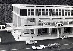 Transportation Technology Incorporated People Mover Structure
