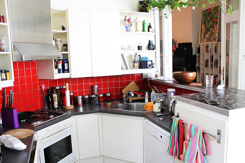 kitchen breakfast bar garden living apartment flat terrace bruxelles study reception dining spacious rent maison ixelles louer 1bed placeduchatelain