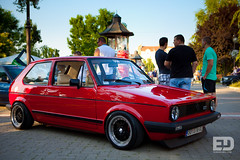 "VW Golf Mk1 • <a style=""font-size:0.8em;"" href=""http://www.flickr.com/photos/54523206@N03/7536890738/"" target=""_blank"">View on Flickr</a>"
