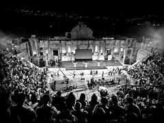 Jerash Festival (Saeed Nakho) Tags: blackandwhite white black festival dance amman jordan jerash fulklore