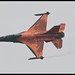 F-16AM 'J-015' Dutch Air Force