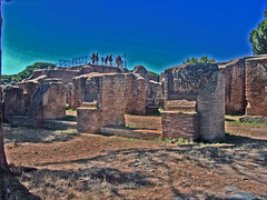 OstiaAntica (blurray) Tags: