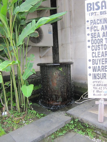 7586326114 1b388aef16 Balinese Street Fountains
