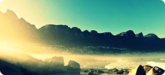Life is Light (whats_ur_flava2000) Tags: life light beach nature sunshine sunrise cool rocks capetown kapstadt