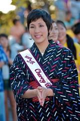 Megumi Yoshida - Mountain View Obon お盆 2012