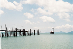 Pirates (☠..Missy Hen..☠) Tags: sky naturaleza sun day magic dream free magia