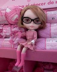 BPC #59--Think Pink!