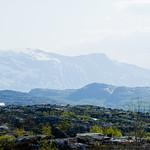 Riksgränsen - The national border