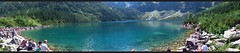Summer at the Lake (Raymondo99) Tags: lake poland morskieoko 9km mygearandme mygearandmepremium flickrandroidapp:filter=none