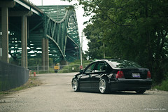 Piscataqua River bridge (I95) (Explored!) (RichieMK4Rich) Tags: new vw interestingness hampshire explore jetta 005 concave 18t slammed stance mkiv mk4 vwvortex worldcars hellaflush stanceworks canibeat staticlow juststance 3sdm lowsauce