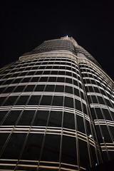 Burj Khalifa (Don Highlander) Tags: skyscraper dubai uae khalifa burj