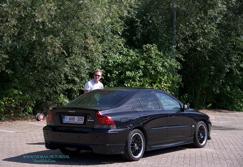 Volvo meet 2012-08-18 (1)