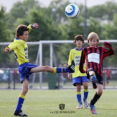 IMG_9748 (Joep von Berg) Tags: soccer voetbal rosmalen sportfotografie jeugdvoetbal ojcrosmalen