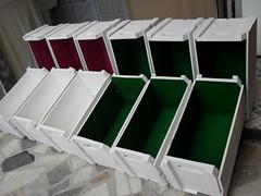 SL ARTES ATELIER - RJRJ 013 (SL Artes Atelier (RJ/RJ) - http://www.facebook.com) Tags: de rj no artesanato feira vitrines caixotes caixotesdefeira caixotespintados caixotescrús caixotescompátinas caixotesparaestantes caixotesparasapateiras