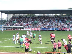 P1140244 (cilou83) Tags: rugby colombes