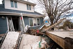 Staten Island Devastation, Post-Sandy (navidbaraty) Tags: nyc newyorkcity storm weather aftermath sandy hurricane photojournalism disaster damage statenisland recovery midland reportage hurricanesandy