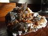 (The steelyglint) Tags: matrix mineral gemstone smokeyquartz