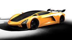 2011 Vendetta Concept (HD) (ShimmyDesign) Tags: auto car design graphic render concept 2012 conceptcar 2014 shimmy 2011 2013 shimmydesign shimmy3d