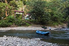 Crossing the River 0472 (Ursula in Aus (Resting - Away)) Tags: sumatra indonesia unesco bukitlawang gunungleusernationalpark earthasia
