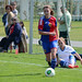 Basel U18 - FCZ Frauen U18  13.04.2014
