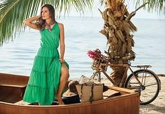 Stylish Beach Dresses Ideas for Summer 2013 (Nadyana Magazine) Tags: billabong bellsbeach lacedress wildfox jerseytank