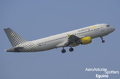 Airbus A320-214 (EC-JGM) Vueling Airlines (eguino) Tags: airbus a320 vueling