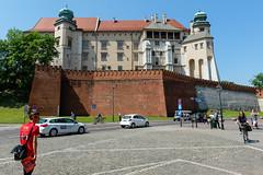 Wawel (AndrzejSk) Tags: krakow wawel krakw