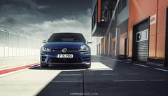 VW Golf 7R (CiprianMihai) Tags: auto light cars car vw race canon golf eos automobile track 7 automotive racing r 6d volskwagen automarket ciprianmihai