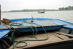 Boat trip from Hoi An (Bex.Walton) Tags: travel river vietnam hoian thubon