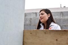 Dia #15 (cesiahgmez) Tags: 1 la el movimiento por gomez distrito campaa diputacion ciudadano candidata cesiah