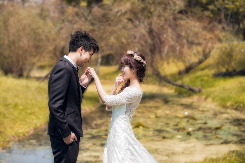 台南自助婚紗 凱蒂 台南婚攝丫賓005