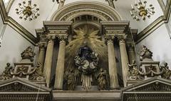 St Philip Neri (Lawrence OP) Tags: statue mexicocity glory saints altar stphilipneri laprofesa oratorian