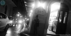 Casco de noche (Esdras Jaimes) Tags: life night noche panam esdrasjaimes esdrasjaimesfotografas
