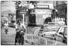 Road home (Olivia Heredia) Tags: china people streets traffic chinese beijing oriente 北京 中国 fareast trafficjam hdr highdynamicrange greatwallofchina pekin pékin tonemapped tonemapping culturaoriental 1exp chinastreets granmurallachina oliviaheredia lejanooriente oliviaherediaotero