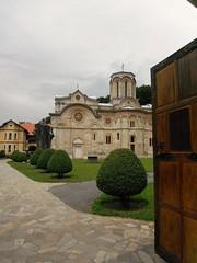 Ljubostinja monastery (jecadim) Tags: church serbia monastery srbija orthodoxchurch orthodoxchristianity ljubostinja