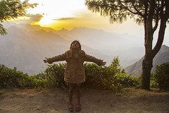 ( Explored ) Heaven on Earth (www.amudhahariharan.com) Tags: sunrise landscape border bodi teaestate kolukkumalai theni canon6d amudhahariharan