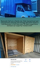 Office removals hull (removalsinhull) Tags: hull removals