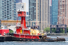 Tugboat Bouchard Boys (lijk604) Tags: nyc newyork boat us marine unitedstates manhattan sony eastriver tugboat a6000 6n5 johnklos sonye55210mmf4563oss sonya6000 east34thstheliport